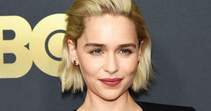 Emilia Clarke : ses révélations glaçantes sur ce qu'elle a subi sur le tournage de Game Of Thrones…
