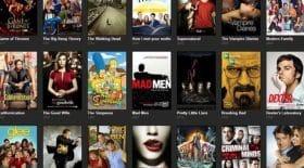 sites streaming série films