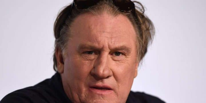 Gérard Depardieu : son gros coup de gueule sur le milieu du cinéma !