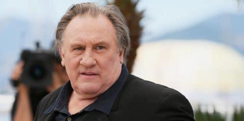 Gérard Depardieu : ses confidences sur le cinéma