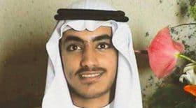 Hamza Ben Laden fils Oussama recherché récompense