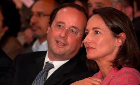 Les révélations troublantes de Ségolène Royal sur l'infidélité de François Hollande