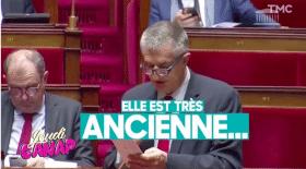 Jean-lassalle-clash-ministre