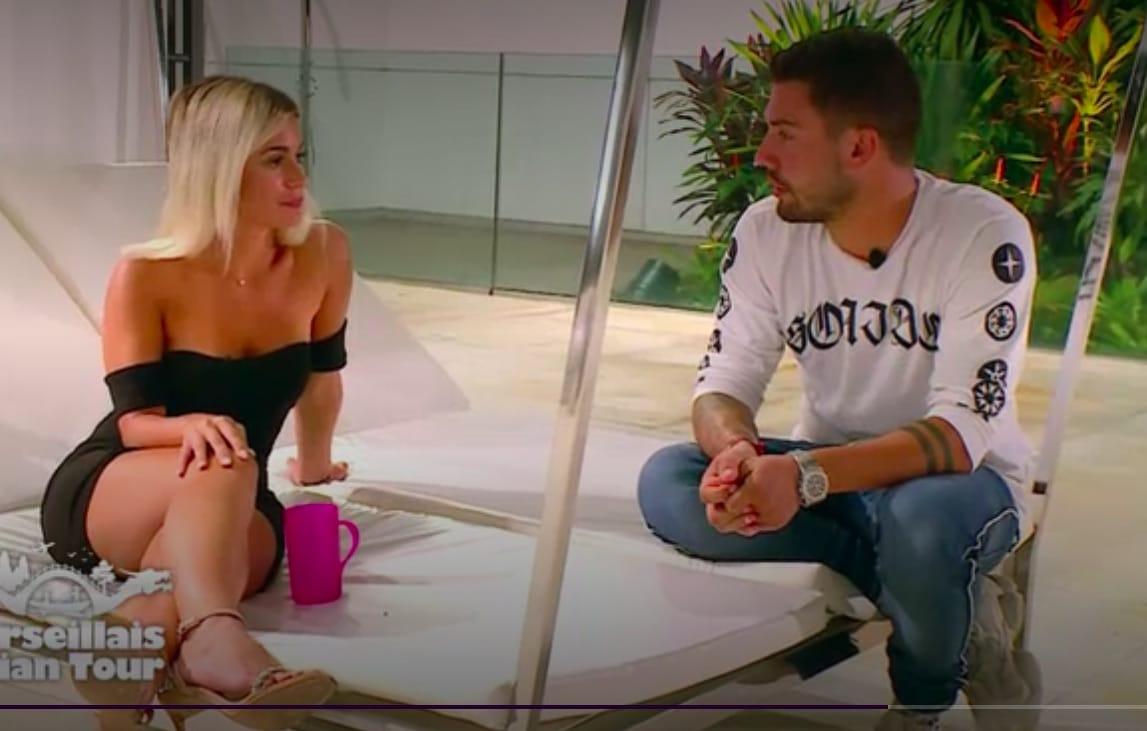 Les Marseillais Asian Tour (LMAT) : Carla apprend le lourd secret de Kevin et Jessica (Episode 17)
