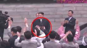 kim jong-un vire son photographe officiel