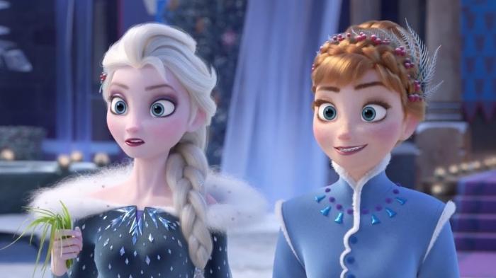 la-reine-des-neiges-2-histoire-informations