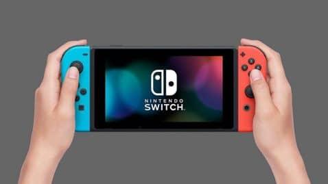 Deux nouvelles Switch prévues par Nintendo
