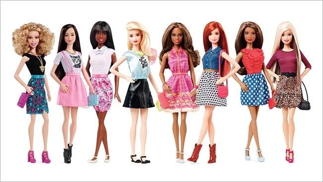 QUIZ - Barbie fête ses 60 ans : connaissez-vous bien la poupée mythique ?