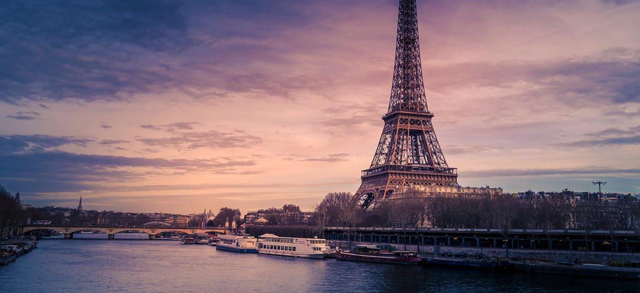 Paris vue par : Instagram