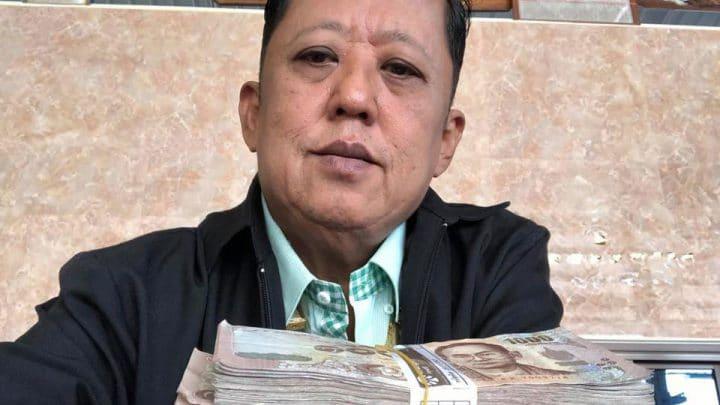 marier sa fille offrir argent dot durians