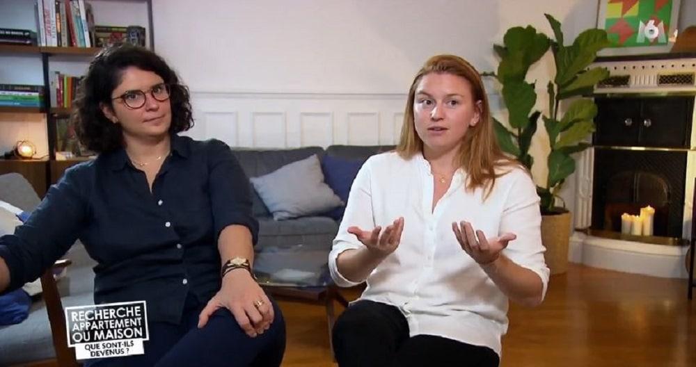 Recherche appartement ou maison : cette candidate réussit à faire son coming-out grâce à l'émission