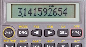 record calcul de pi nombre pi