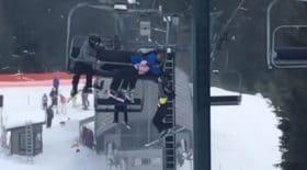 skieur-suspendu-télésiège-groupe-ado-solidarité