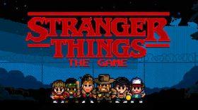 stranger things saison 3 jeu vidéo