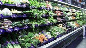 Un supermarché explose ses ventes en retirant le plastique