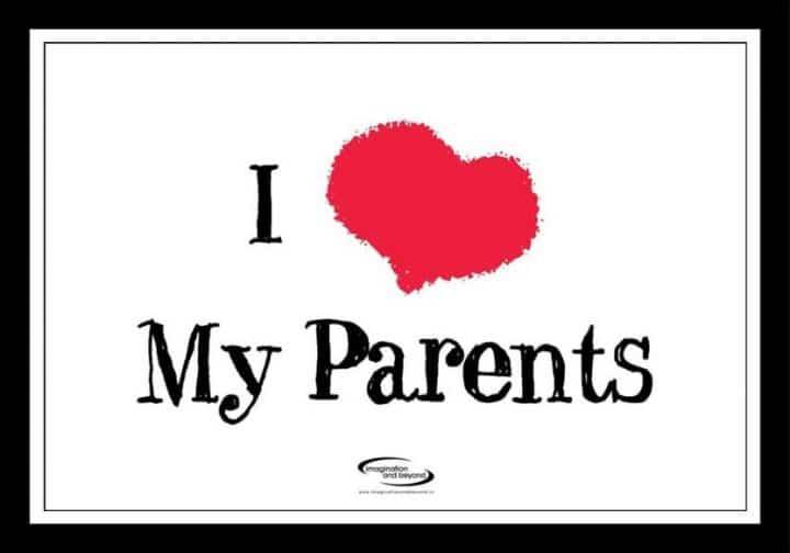 amour parents