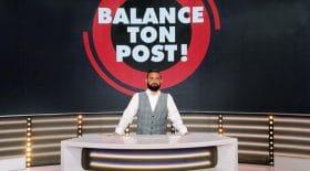 balance ton post