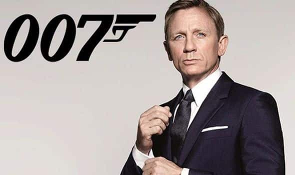Daniel Craig Bond Nachfolger
