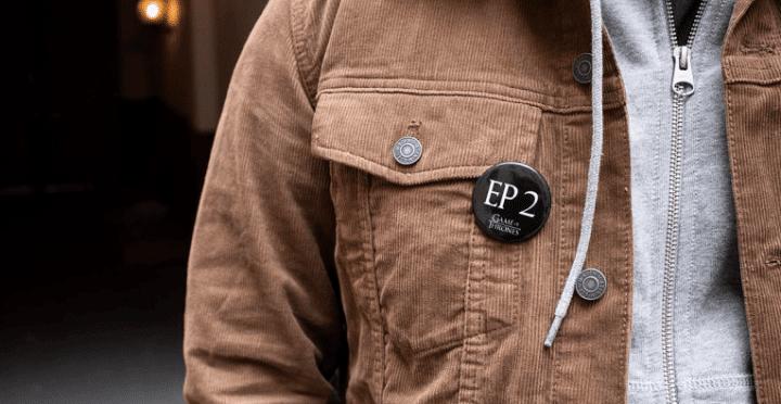 Badges anti spoiler