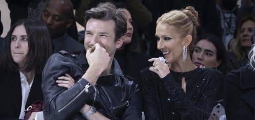 Céline Dion parle de l'orientation sexuelle de Pepe Munoz