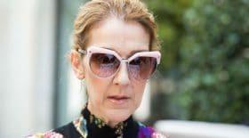 Céline Dion totalement hors de contrôle dans une vidéo