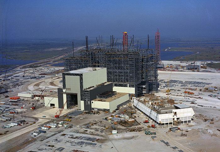 construction-fusee-nasa