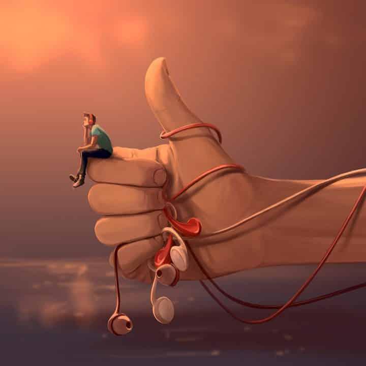 illustrations fantastiques