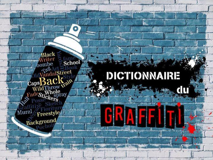 dictionnaire graffiti