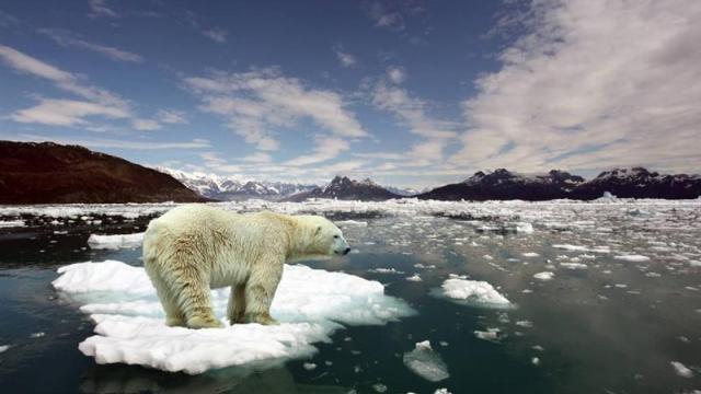 Inquiétant ! La fonte des glaces est bien plus rapide que prévu…