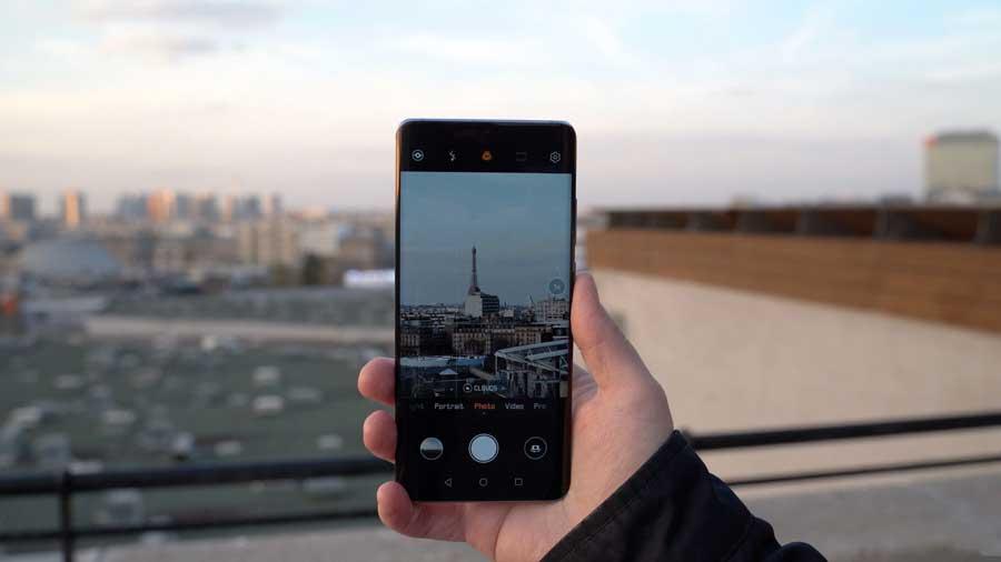 Le zoom surpuissant du Huawei P30 Pro menace-t-il notre vie privée?