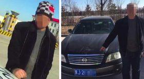 jumeaux partagent le même permis de conduire