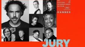 Jury festival de cannes 2019
