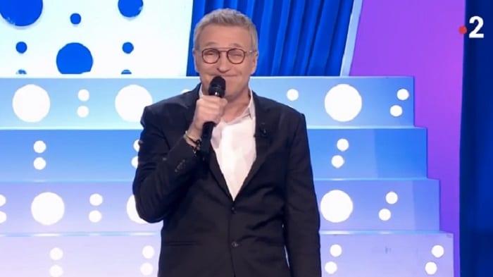 ONPC: Ruquier blague sur Brigitte Macron, Angot le recadre