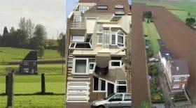 Maisons belges