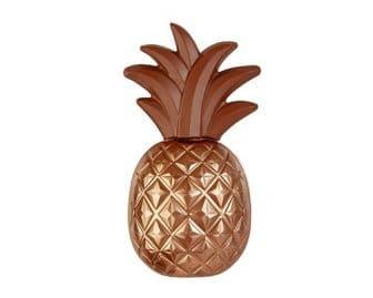 Oeuf ananas