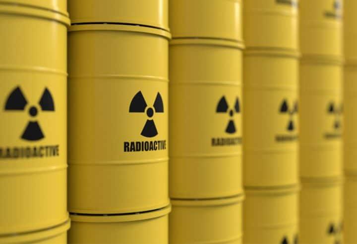 radioactifs