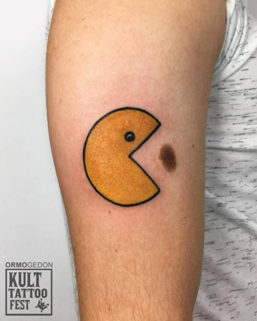 tattoo dur à assumer