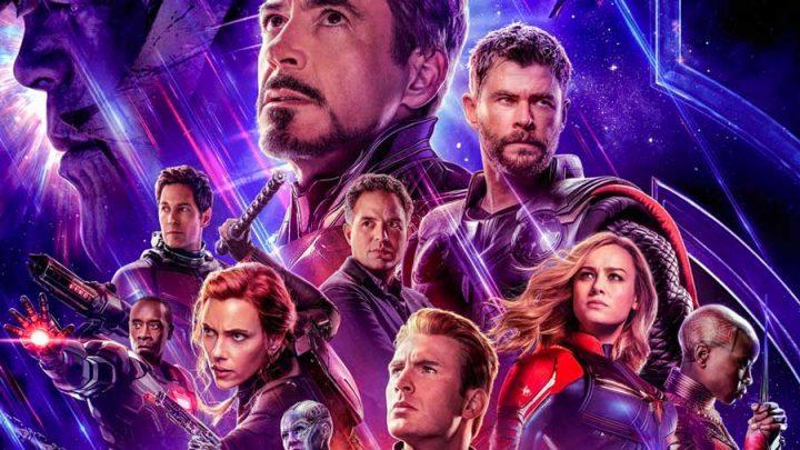 tickets Avengers : Endgame préventes