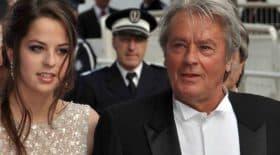 Alain Delon Cannes