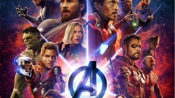 Avengers Engame