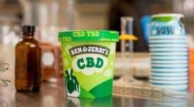 Ben Jerrys Cannabis