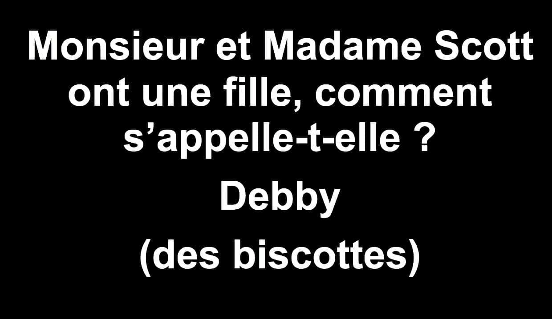 Le top 40 des meilleures blagues de Monsieur Madame pour faire marrer vos potes (ou pas) !