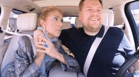 Céline Dion : son show déjanté