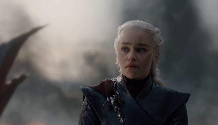 Game of Thrones : Les regrets des parents qui ont appelé leur enfant Daenerys