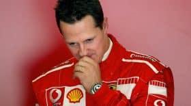 Un documentaire sur Michael Schumacher va bientôt voir le jour