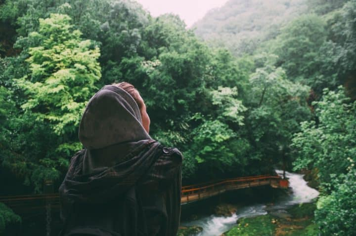 écotouriste