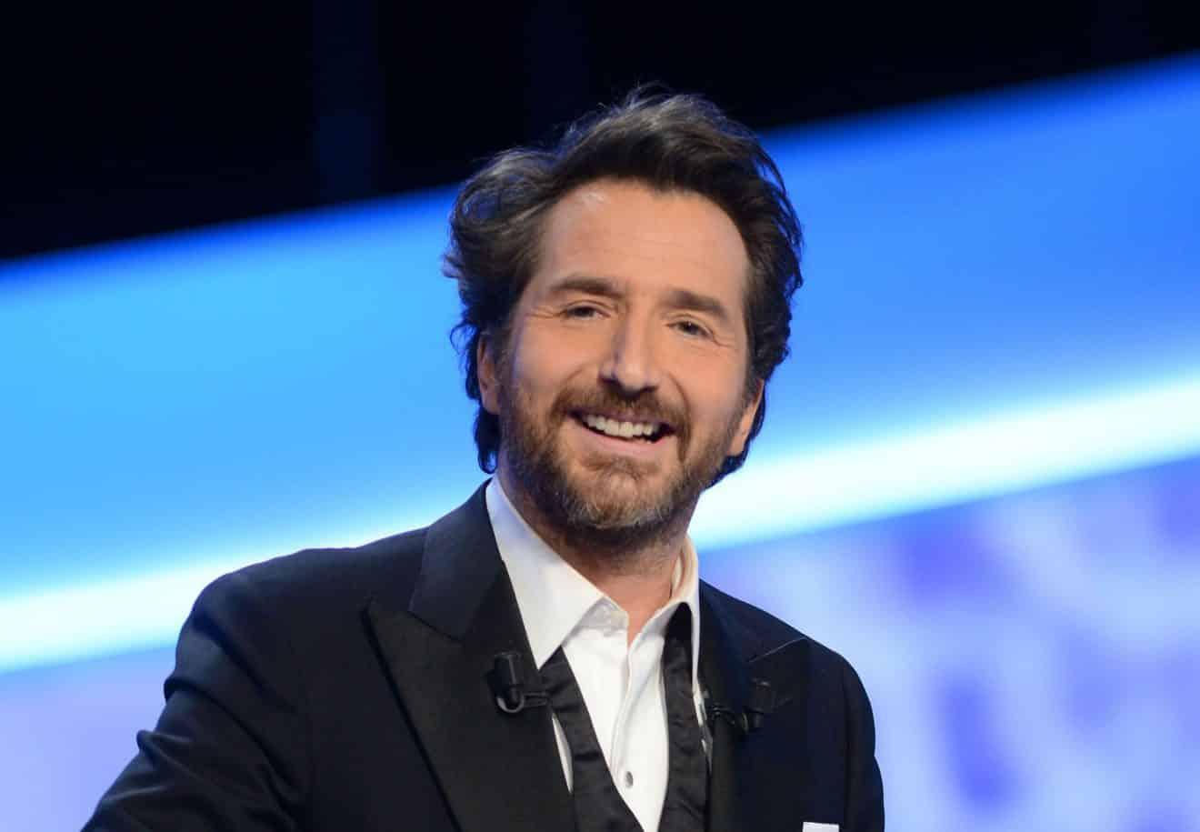 Cérémonie d'ouverture du festival de Cannes : Edouard Baer tacle violemment Netflix !