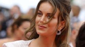 Festival de Cannes : Oups, un sein s'échappe