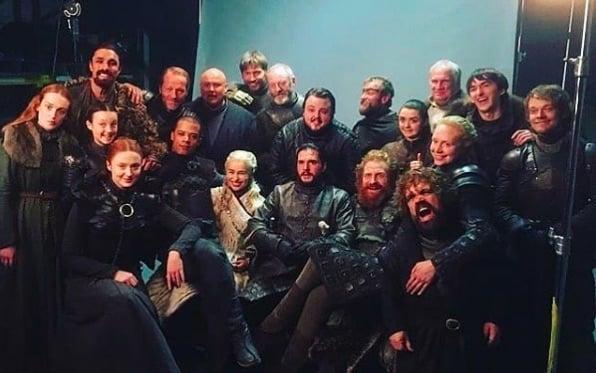 Vous ne vous remettez pas de la fin de Game of Thrones ? C'est tout à fait normal selon les psychologues