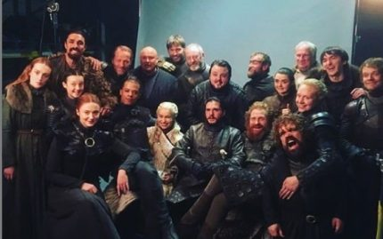 casting Game Of thrones